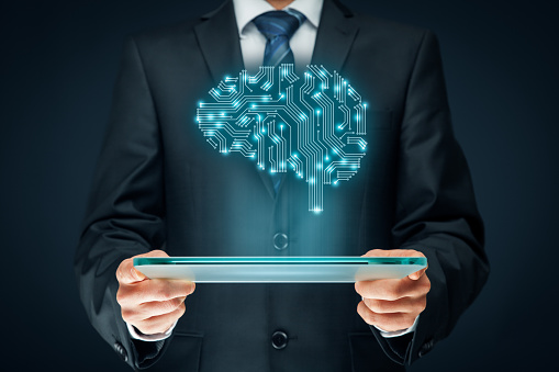 AI Technology in Audits