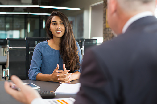 Tips for Nailing a Finance Job Interview - FEI
