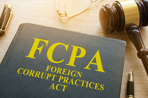 The Foreign Corrupt Practices Act A Trip Wire For Financial