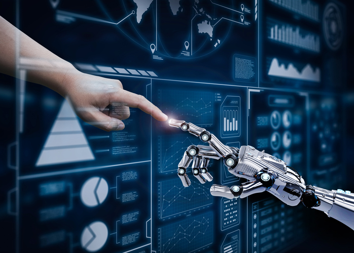Turning to Technology for Talent: How AI Drives Smarter
