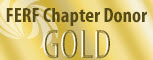 FERF Chapter Gold Donor