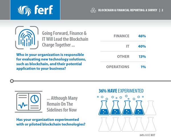 FERF Blockchain Survey