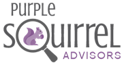 Purple Squirrel Advisors - Silver Sponsor