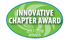 2017-2018 Innovative Chapter Award Winner