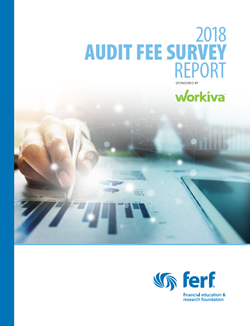 2018 Audit Fee Survey Report